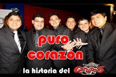 """Miniserie: """"Puro Corazón"""""""