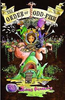 Order of Odd-Fish Cover
