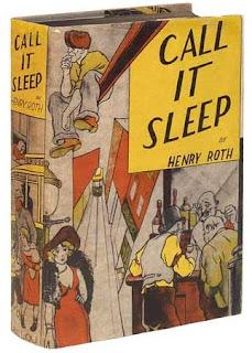 Call it Sleep