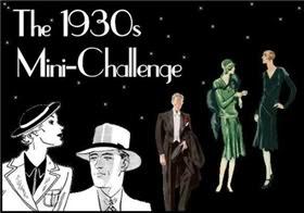1930s Challenge