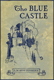 Vintage The Blue Castle