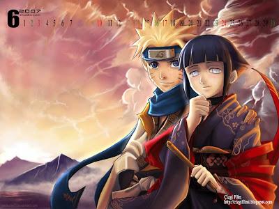 Naruto çizgi film resim 2