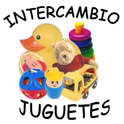 INTERCAMBIO DE JUGUETES.-
