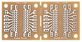 Radio Shack 276-159 Protoboard