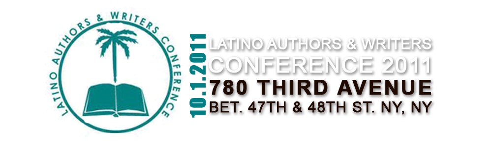 LATINO AUTHORS & WRITERS CONFERENCE