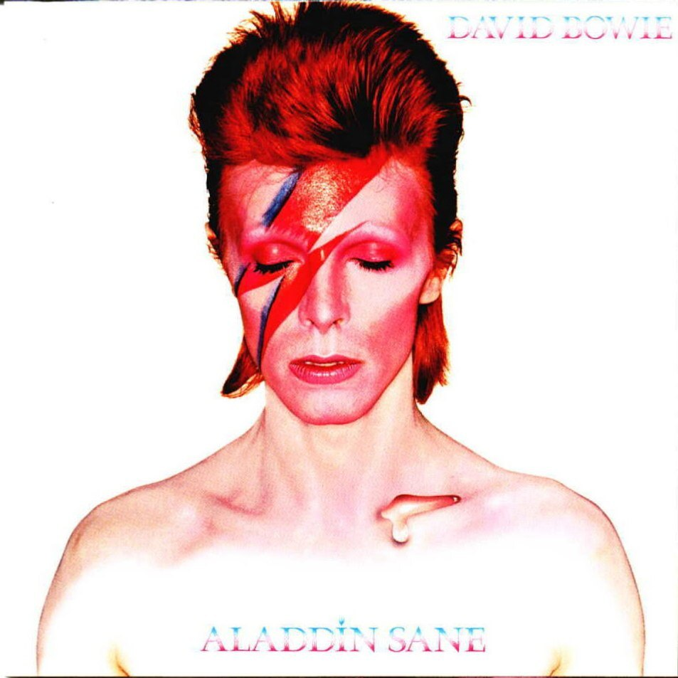 David Bowie - Images Hot