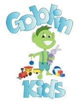 Goblin Kids logo