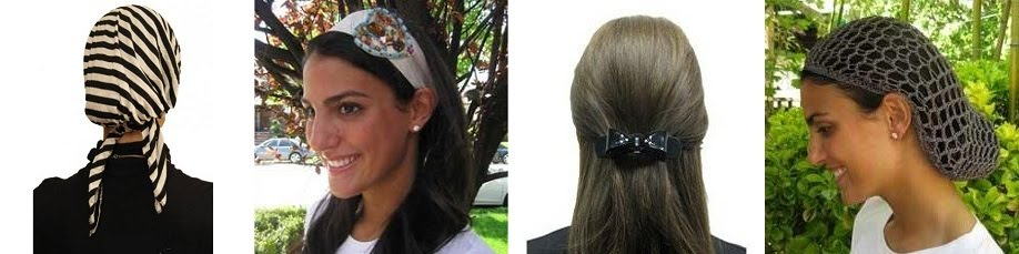 ponytail holders for thick hair. ponytail holders and
