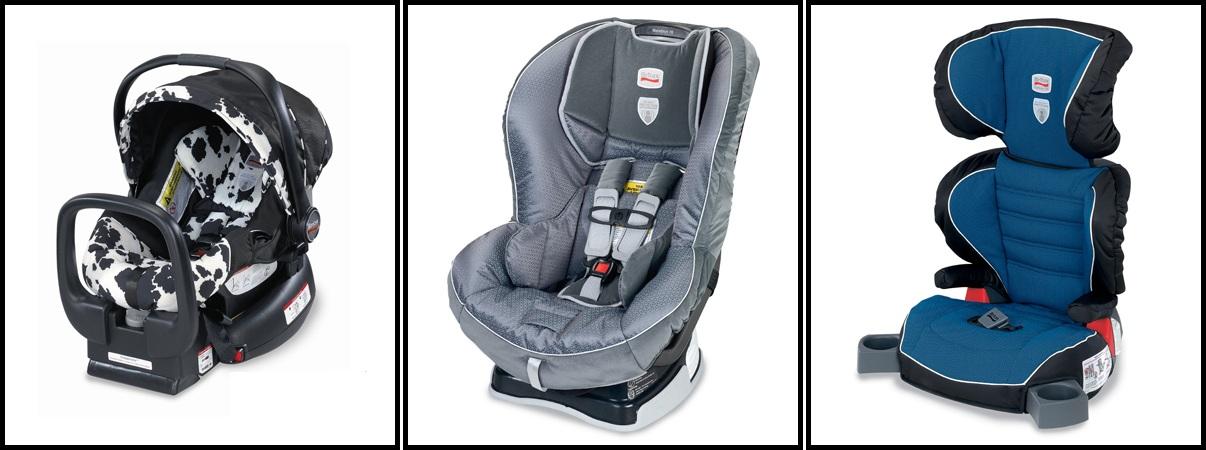 Britax Decathlon Car Seat Reviews