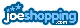 JoeShopping logo