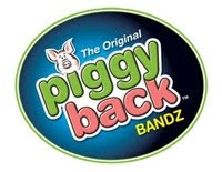 Piggyback Bandz