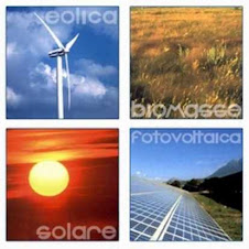 No al nucleare, Si alle energie rinnovabili