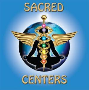 Anodea Judith & Sacred Centers