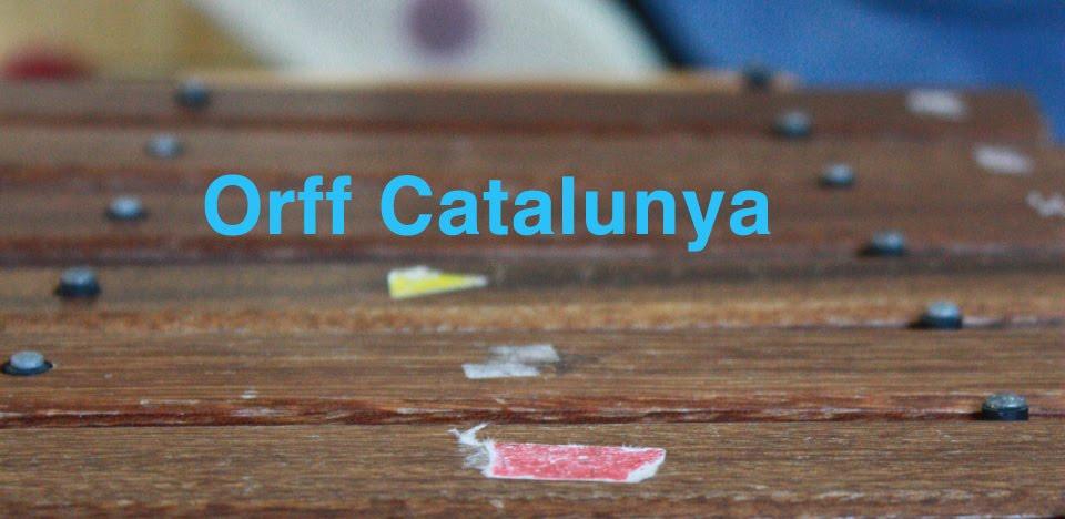 Orff Catalunya