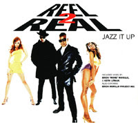 Reel 2 Real-1996-Jazz it up