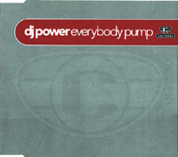 Dj Power-1992-Everybody pump