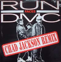 Run DMC-1991-Faces (Chad Jackson Remix)