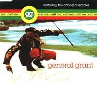 General Grant-1995-Call me [Maxi Cd]