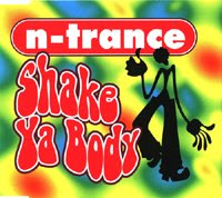 N-Trance-2000-Shake ya body [Maxi Cd]