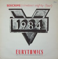 Eurythmics-1984-Sexcrime