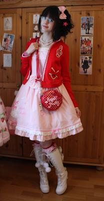 Sweet Lolita - Page 4 Bunny
