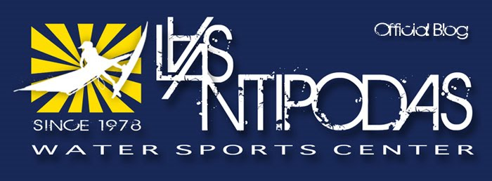 Blog de Noticias de Las Antipodas Watersports Center
