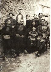 Oικογένεια Τσιουκάλα 1933