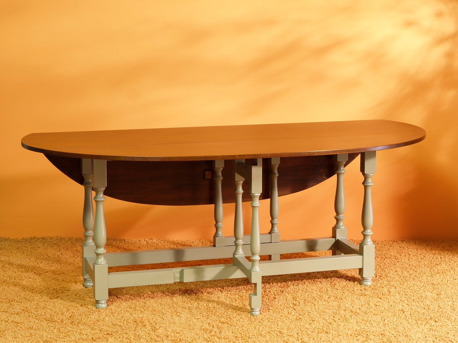 Decoración de Interiores Brezo: Mesas de comedor