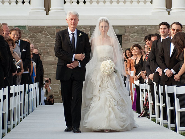 Posted by BUMI  amp  BLESSING  at 1 52 AMChelsea Clinton Wedding Reception