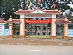 Trường THPT Cam Lộ