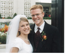 Married 10 years this October!