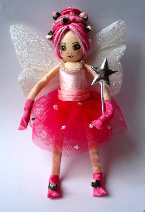 Victoria Stitch Fairies