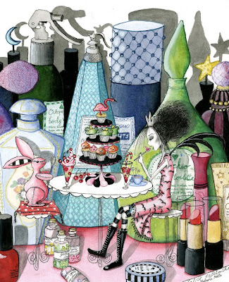 Victoria Stitch: Goodbye 2010!