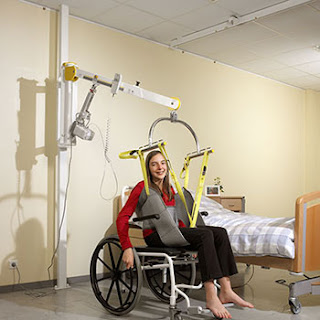 Mobility Products For Disabled People Handi Move Wall