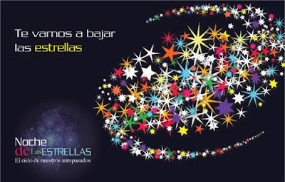 Noche de estrellas 2009
