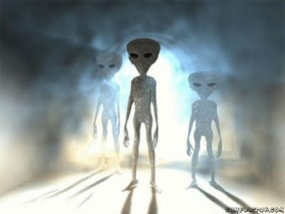 Extraterrestres, una ilusión colectiva. Obtenida de rosariowatchers.com.ar