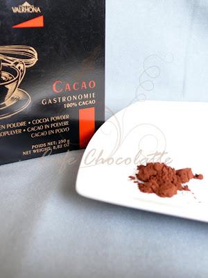 4 Çikolata & Deniz Tuzu