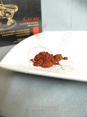 3 Çikolata & Deniz Tuzu