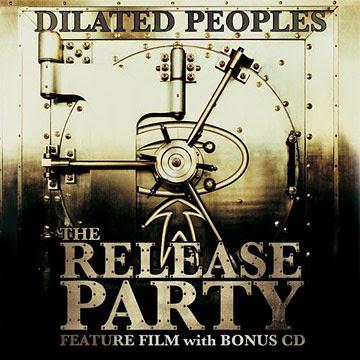 [专辑下载]Dilated Peoples全集6张 - chanel115 - 欧美音乐下载.....