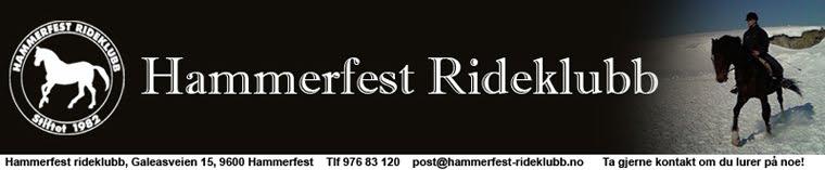 Hammerfest Rideklubb