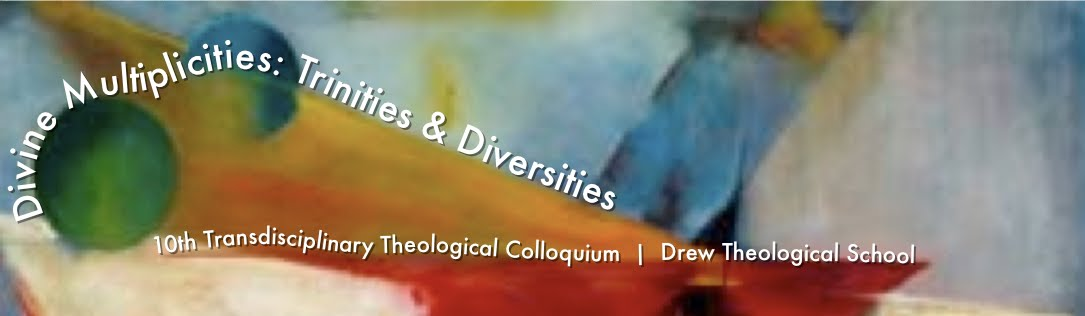 Divine Multiplicities: Trinities &amp; Diversities