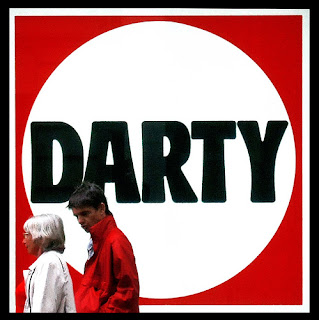 Bravo Darty, pour la conversation!