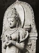 KEN DEDES, ratu pertama kerajaan SINGASARI