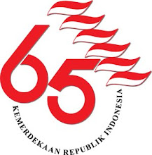 65th INDONESIAN INDEPENDENCE DAY