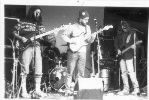 Totem Soul Daze Vonnegut House 1988