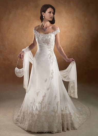 best bridal prices a line wedding dresses