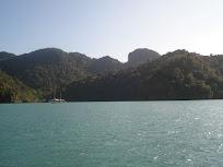 Pulau Dayang Bunting, Langkawi Kedah