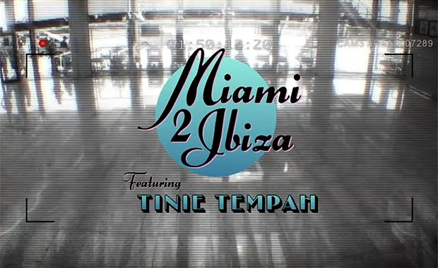 Swedish House Mafia - Miami 2 Ibiza ft. Tinie Tempah