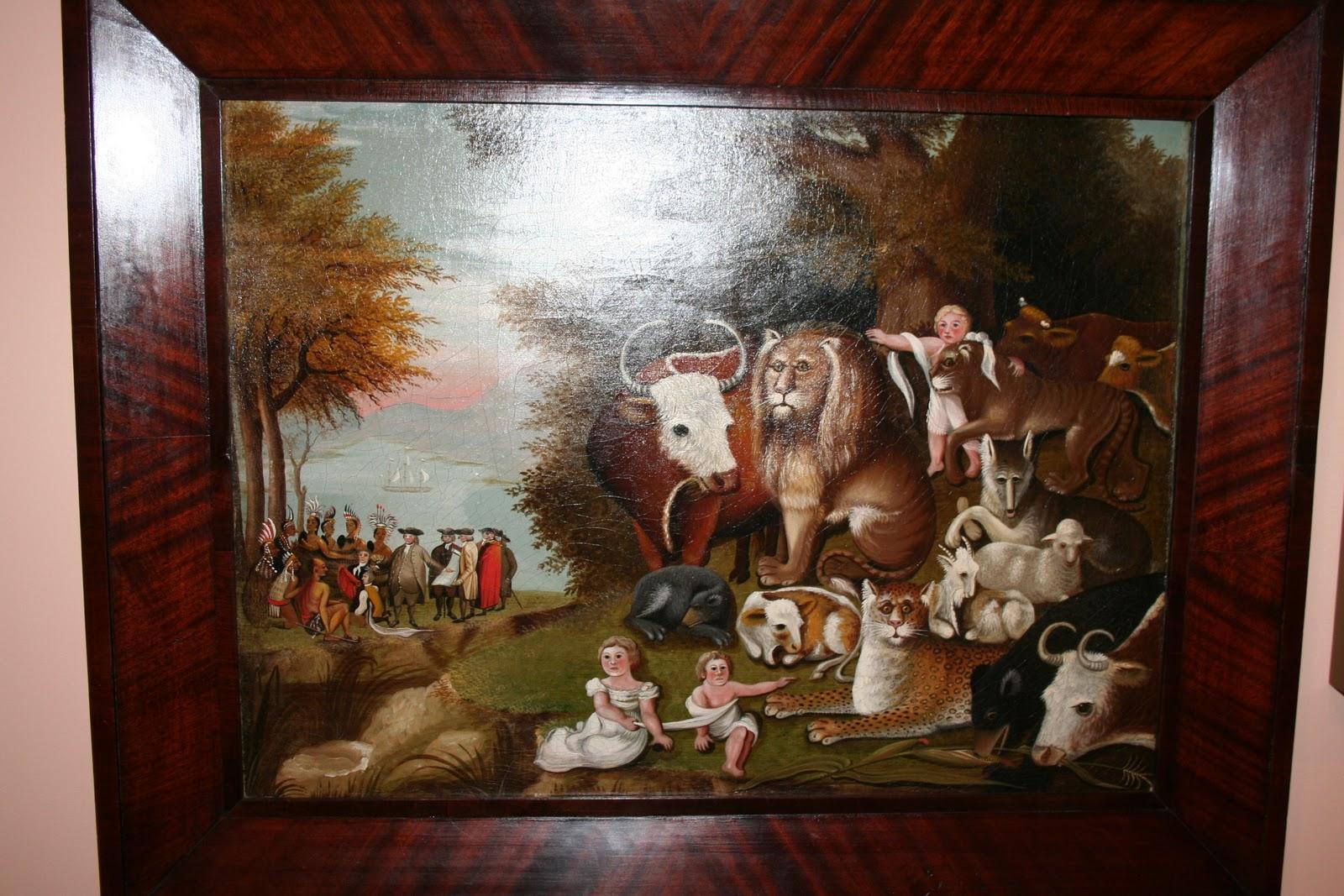 Rockefeller's Art Collection