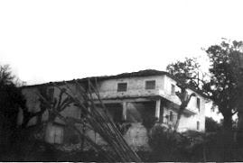 Το Ροζέικο σπίτι στην Αιγείρα